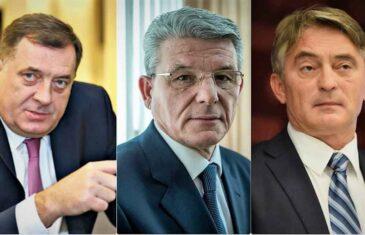 KO ĆE OD POLITIČARA PRVI U BOSNI I HERCEGOVINI PRIMITI VAKCINU: Hoće li to biti Šefik Džaferović?