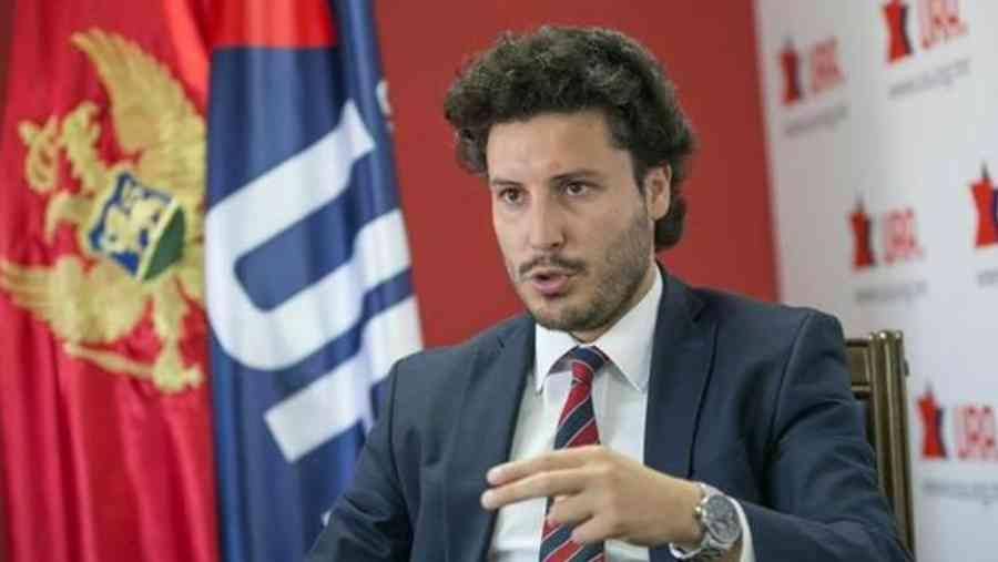"""KUHA U CRNOJ GORI: Cure detalji afere """"Lažni diplomata"""", razotkrivene opasne namjere Dritana Abazovića!?"""
