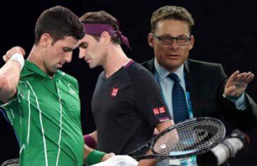 ŠVAJCARSKA ZAVJERA! Federerov zemljak izbacio Novaka sa US opena! NIJE MU PRVI PUT DA SPRJEČAVA SRBINA DA DOĐE DO TITULE!