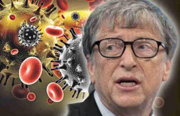 GEJTS OPET GLUMI PROROKA: Evo kada milijarder u najboljem slučaju očekuje kraj pandemije