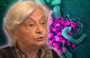 Čuvena virusologinja Ana Gligić otkrila kako se zarazila koronom iako se vakcinisala