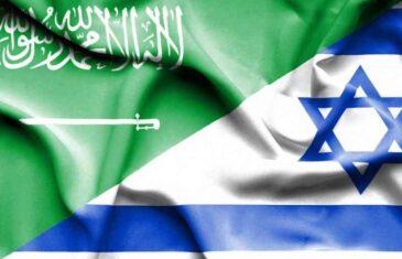 NA POMOLU JE PREOKRET: Zašto Saudijska Arabija omekšava stav prema Izraelu…
