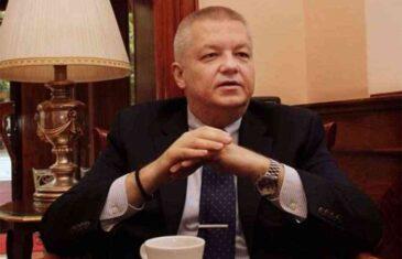 DODIKOV LOBISTA SE POŽALIO: Palmer vidi nacionalizam samo kod Srba, kritikuje samo Banju Luku, a…