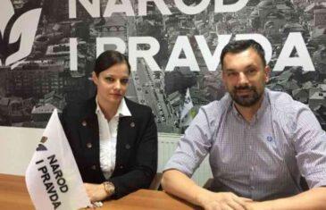OGLASILI SE IZ GRAĐANSKOG SAVEZA: Konaković se krije iza Danijeline suknje i podržava ZUKORLIĆEVE…