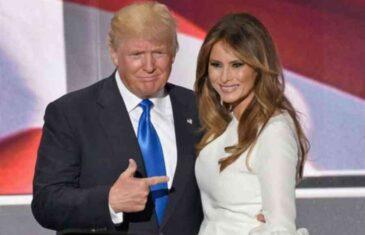 IVANA ŠOKIRALA IZJAVOM; OTIŠLA JE PREDALEKO: Evo šta je Trumpu rekla za Melaniju…
