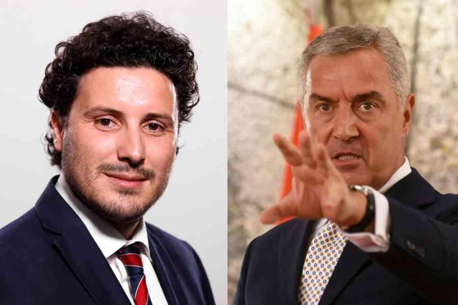 NJEMAČKI MEDIJI NAJALJUJU RASPLET: Milo Đukanović će pokušati destabilizirati koaliciju…