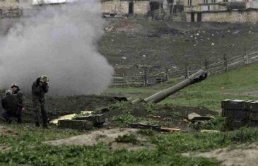 RATNO STANJE U ARMENIJI, BUKNUO SUKOB S AZERBAJDŽANOM: U priču su se upravo uključile Rusija i Turska