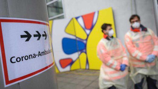 ŠTA SE DEŠAVA U NJEMAČKOJ: Da li su nove mjere protiv korone uvod u ekonomski Armagedon?!