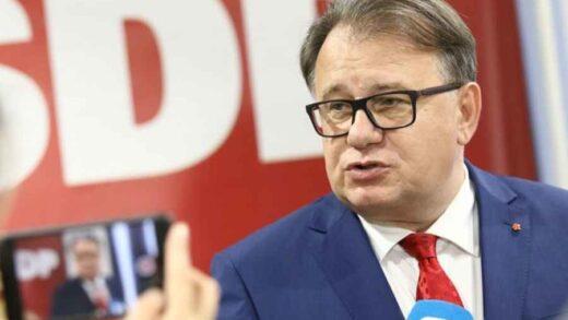 Nikšić pisao ambasadorima svjetskih sila: Svaka pasivnost predstavlja…