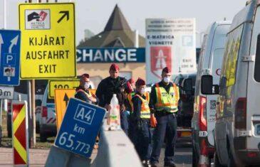 EPIDEMIJA IZMAKLA KONTROLI: Stanje se naglo pogoršalo, evropske zemlje razmatraju potpuno zatvaranje…