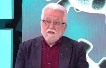 U SRBIJI 1. OKTOBRA PONOVNO UVOĐENJE VANDREDNOG STANJA?: Radovanović kaže…