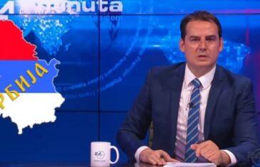 Krivična prijava protiv Zorana Kesića zbog 'vjerske mržnje': 'Osumnjičeni često u svojoj emisiji iznosi anti-srpske stavove!'