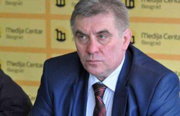 """KARADŽIĆEV MINISTAR POLICIJE PROZIVA DODIKA: """"Milorade, smiješ li smijeniti Osmicu zbog druga…"""