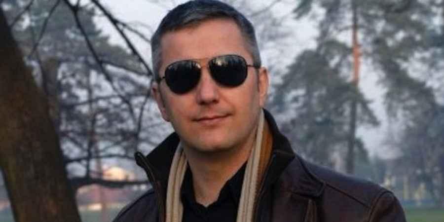 """POLITIČKI ANALITIČAR ŽELJKO RALJIĆ: """"Izlazak DNS-a iz koalicije – početak Dodikovog kraja""""!"""