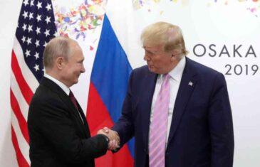 DOGOVOR TRAMPOVOG ŽIVOTA: Ako ga postigne prije izbora, vjerovatno pobjeđuje! Sada sve zavisi od Putina!