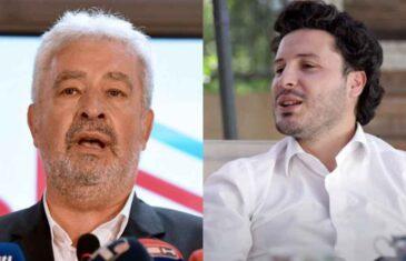 ZDRAVKO I DRITAN SU IZABRALI: Ovo je nova VLADA CRNE GORE, evo ko su ministri i koju funkciju je dobio Abazović