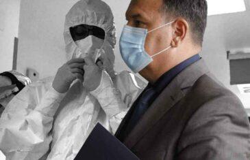 HRVATSKA SE SPREMA ZA NAJGORI SCENARIJ: U slučaju dramatičnog nedostatka kadra radit će i zaraženi ljekari…