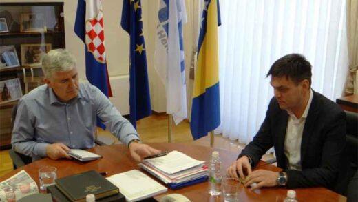 DO PODNE ILIJA, OD PODNE VOJA: Čovićev HDZ i Cvitanovićev HDZ 1990 u koaliciji s ratnim zločincem iz…