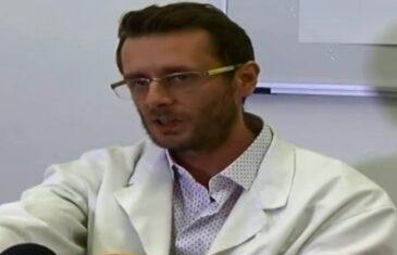 Bh. doktor koji je imao drugačije stavove o koroni, ostao bez posla: Još u aprilu govorio da mjere represije nisu dobre…