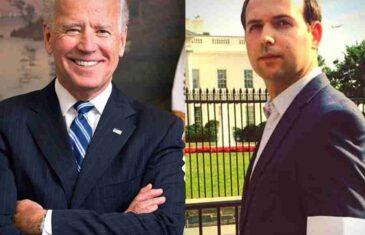 OD SREBRENICE DO BIJELE KUĆE: Ko je Bošnjak u izbornom štabu Joea Bidena?