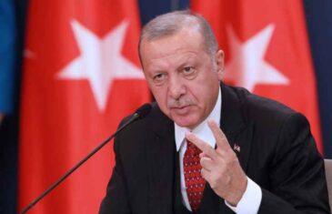 ERDOGAN DIGAO SPECIJALCE NA NOGE: Na desetine uhapšenih u Turskoj, osumnjičeni su za…
