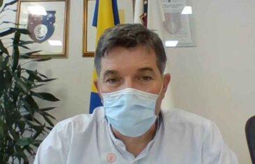 Gavrankapetanović odgovorio Poturku: KCUS nije mogao primiti trudnicu… Opet bih uradio isto jer smo spasili dva života!