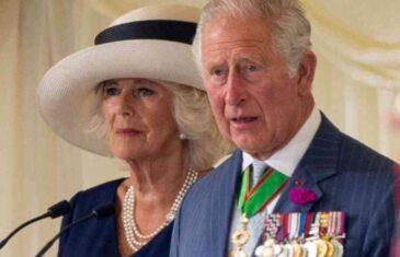 KRALJICA ZADALA ŽESTOK UDARAC: Ponizila Camillu koja preklinje Charlesa da hitno interveniše…
