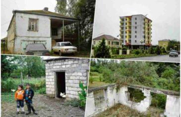 (FOTO) KOSOVO NASRED KAVKAZA: Evo kako izgleda život s obje strane fronta u Nagorno Karabahu…