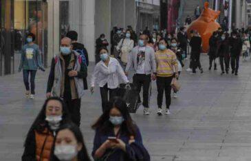 OVAKO JE KINA USPJELA DA OBUZDA VIRUS: Dok se Zapad guši u koroni, Peking ređa i ekonomske uspjehe, evo kako im je to pošlo za rukom
