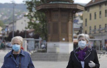 Po kom osnovu biciklisti nisu potencijalni prenosioci virusa, a građani koji hodaju ulicama jesu i moraju nositi masku?!