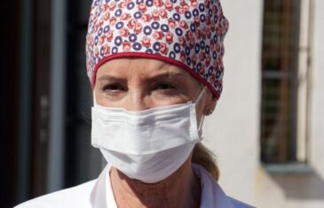 """""""MALINA RESPIRATORI"""" KAO POČETAK KRAJA ZA PROFESORICU?: Advokat koji zastupa 13 anesteziologa, pojasnio zašto su dali otkaz u KCUS-u"""