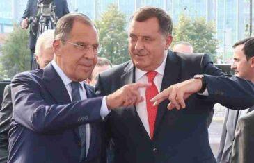 """DODIK SE VADI KAKO ZNA I UMIJE: Izmislio novu teoriju za ikonu – """"Ukrajina želi DA MI SE OSVETI ZBOG…"""