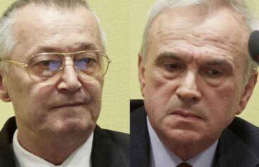 """SVJEDOK NA SUĐENJU STANIŠIĆU I SIMATOVIĆU: """"Kad su Hrvati uhapsili Arkana, planirali smo otmicu Mesićeve kćerke"""""""