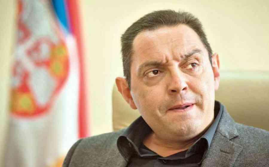 """ALEKSANDAR VULIN O """"SRPSKOM SVETU"""": """"Svi Srbi će živjeti u istoj državi, ako to mogu Nijemci koji su pokrenli dva svjetska rata, zašto ne bi mogli i mi?!"""