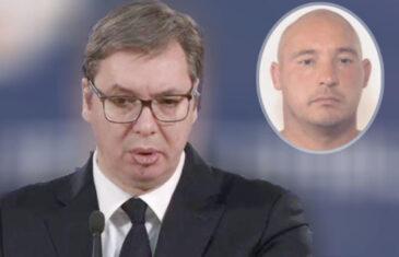 Plaćeni ubica Čaba Der priznao mađarskoj policiji: Dvije mafijaške grupe ponudile su mi da ubijem Vučića!