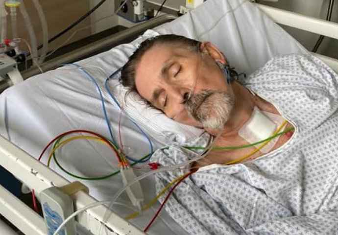 Do jučer zdrav kao drijen, a onda preko noći na smrt bolestan…