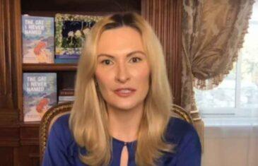 """PROFESORICA AMRA ŠABIĆ ZAPREPASTILA HADŽIFEJZOVIĆA: """"Holbrooke mi je priznao da je pogriješio s imenom Republika Srpska, bila sam sa Bidenom, sada treba reagovati, hitno.."""""""