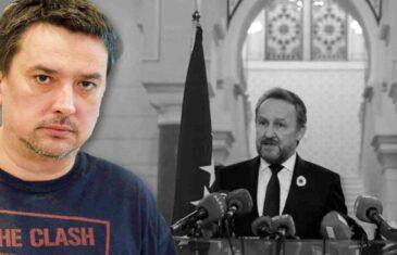 Politbiro: SREBRENICE, RANO LJUTA Izetbegović je za četiri godine triput prodao bošnjačku svetinju!