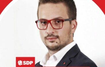 Kandidat Benjamin Tahmaz pojasnio: U novom presjeku glasova koji je objavila CIK dodani su mi glasovi…