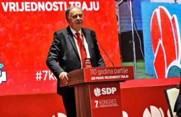 ODLUKA JE DONESENA: Bogić Bogićević odlučio hoće li prihvatiti kandidaturu za novog gradonačelnika Sarajeva!