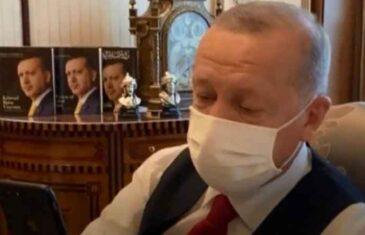 ERDOGAN ODLAZI?: Rastu dokazi da je predsjednik Turske bolestan, a to bi…