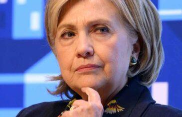 OVO SE DODIKU NEĆE DOPASTI: Veliki povratak Hillary Clinton, Biden joj je namijenio posebnu funkciju!