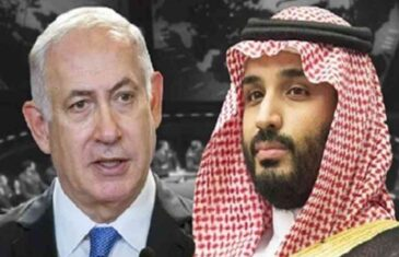 POTRES NA BLISKOM ISTOKU: Izraelski premijer tajno posjetio Saudijsku Arabiju!