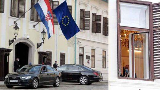 JE LI ČOVIĆ POMIRIO PLENKOVIĆA I MILANOVIĆA?: Završena sjednica Vijeća za nacionalnu sigurnost Hrvatske; Evo kakav su zaključak donijeli o Hrvatima u BiH