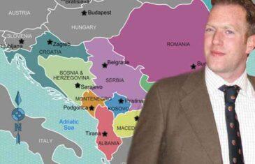 NOTORNI TIMOTHY LESS LANSIRAO NOVU UTOPIJU: Umjesto Velike Srbije i Velike Albanije treba formirati…