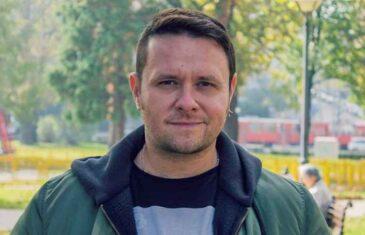 """MARKO VIDOJKOVIĆ, PISAC IZ SRBIJE, NA VIJEST O SMRTI PATRIJARHA: """"No, nećemo sad o budalama. O budali ćemo. O Aleksandru Vučiću, koji je…"""""""