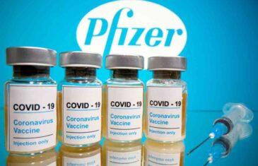 Veliko istraživanje na 5,6 milijuna ljudi o učinkovitosti mRNA cjepiva, objavljen je važan zaključak