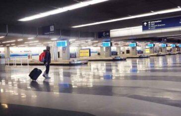 CRNE PROGNOZE ETC-a: Evo kada se očekuje povratak turističkih putovanja u Evropi na nivo od prije pandemije