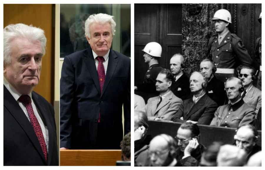 NJEMAČKI RADIO ANALIZIRA: Kako su suđenja nacistima dovela do procesa za zločine iz ratova devedesetih