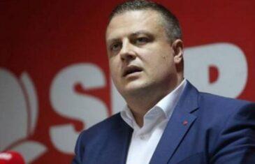 """MIJATOVIĆ NA SESIJI """"KRUGA 99"""": """"Bosna i Hercegovina je evidentno u najvećoj krizi od potpisivanja Daytonskog sporazuma, vrijeme je za…"""